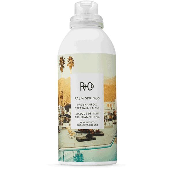 R + Co Palm Springs Pre-Shampoo Treatment Mask